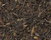 Darjeeling Tea 1OZ. Certified Organic