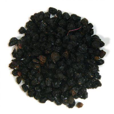 Elderberries 1 OZ.Certified Organic