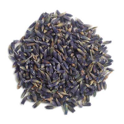 Lavender Flowers 1OZ Certified Organic
