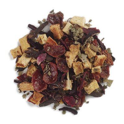 Herbal Orange Spice