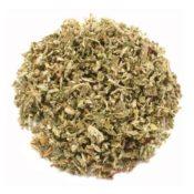 Feverfew Leaf Tea