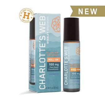 charlotte's web cbd capsules review